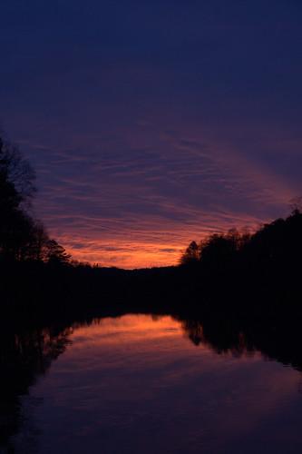sunrise roswell mountainpark