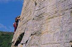 Rock Climbing - South Africa