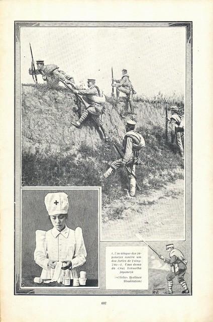 Ilustração Portugueza, No. 458, November 30 1914 - 25
