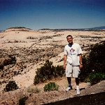 Ken, Highway 12, Grand Staircase-Escalante National Monument