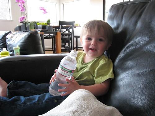 children, water bottle IMG_3549