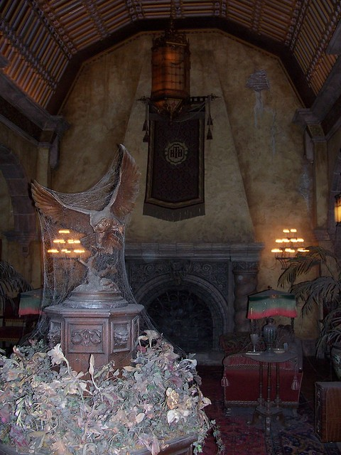 inside tower of terror | Explore tiffany zebuda's photos ...