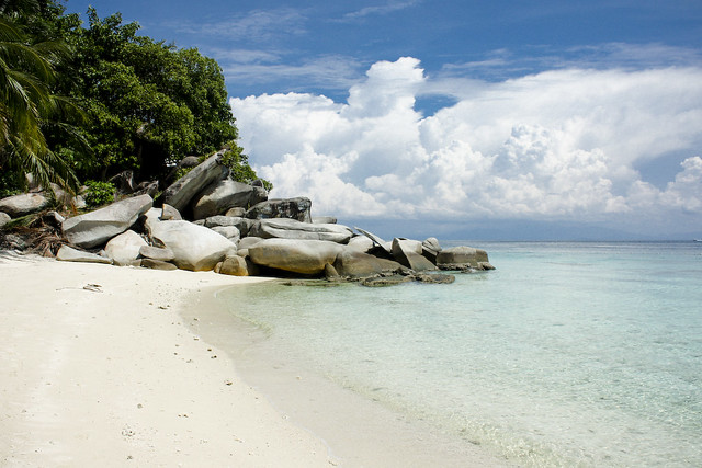 Perhentian Islands on a Budget