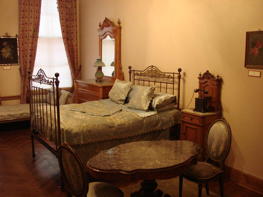 2007-03-11 03-17 Istanbul 141 Dolmabahce Palast Harem