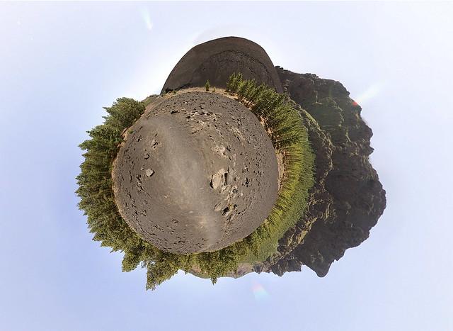 PP Volcán de Arafo Gran Angular
