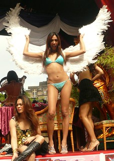 Edinburgh Fringe: Ladyboys of Bangkok