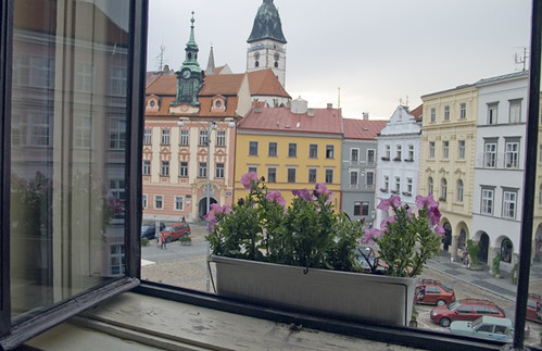 czech bedroom window