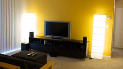 Living Room v1.0