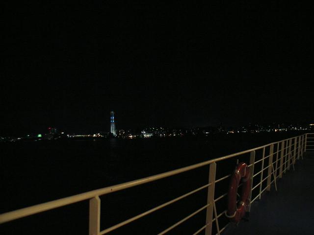 Photo:はまゆうから見た夜景 (3) By Kuruman
