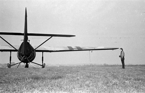 Horsa Glider w Nugent 69 03