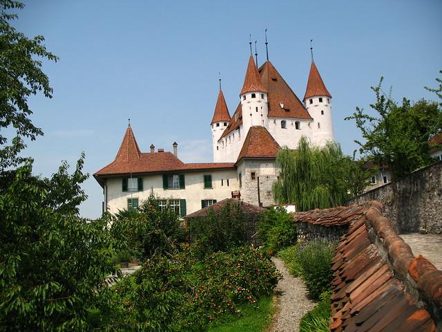 IMG_4144 - Thun - Schloss Thun