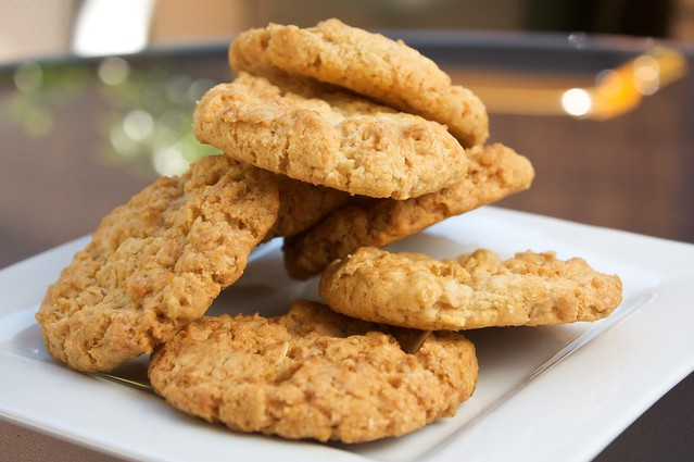 Biscuits Cakes And Slices Recipes