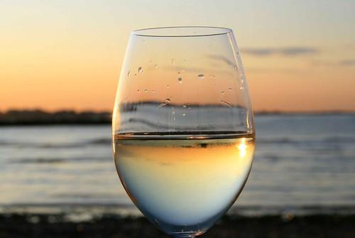 italia tramonto mare rimini explore riflessi bicchiere emiliaromagna imieiluoghi