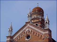 Churches in Italy / Chiese d'Italia