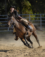 Cowboy Mounted Shooting Association Photos