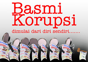 a1084ae15e ADIB's Jatidiri BLOG » Blog Archive » PPKn Bersofskills dan Anti Korupsi