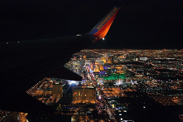 Southwest Airlines Las Vegas Hotel Deals Cashback Freebies