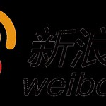 Weibo.com Logo Chinese With Domain