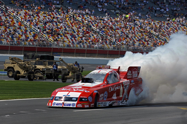 Mike Neff Lowes Motor Speedway Flickr Photo Sharing