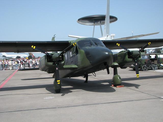 Dornier Do 28D-2