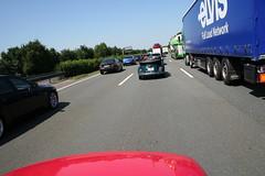 traffic II