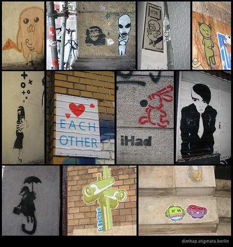berlin.stigmata
