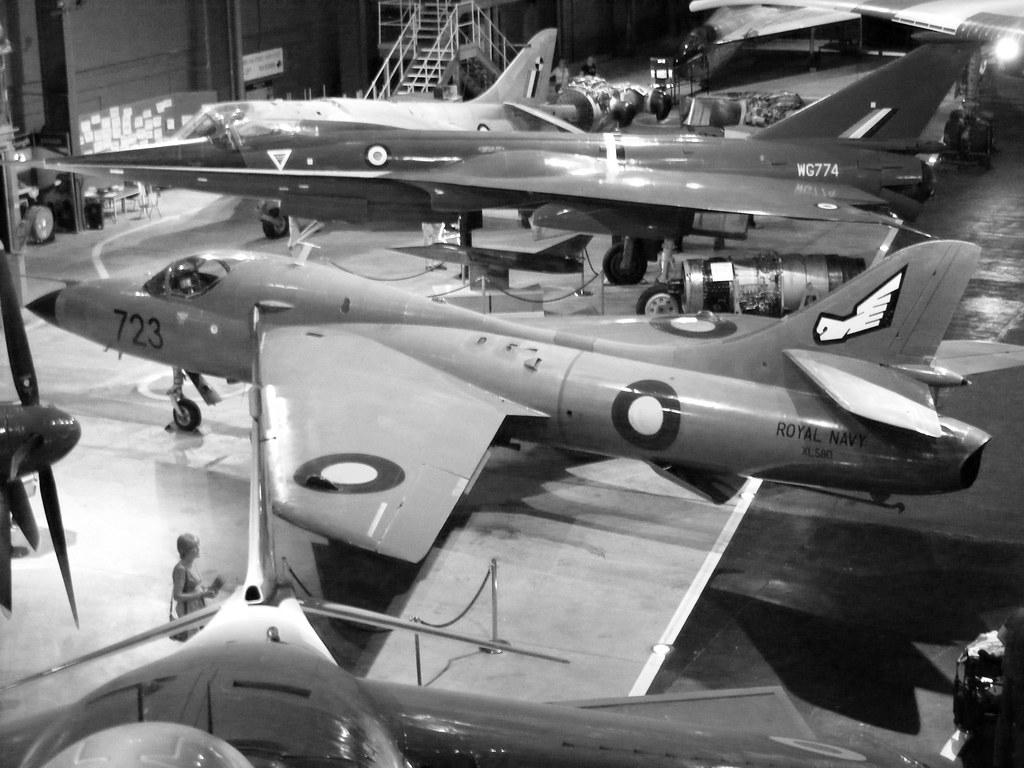 Indoors Was Built In Australia And Delivered To The Raaf On 4th December 1956 Avon Sabre By Monwealth Aircraft Corporation