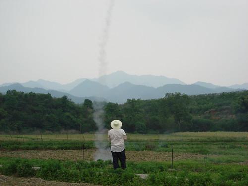 Epic Fireworks - Testing More Rockets