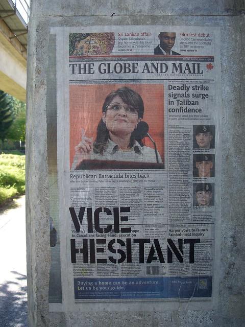 vice hesitant