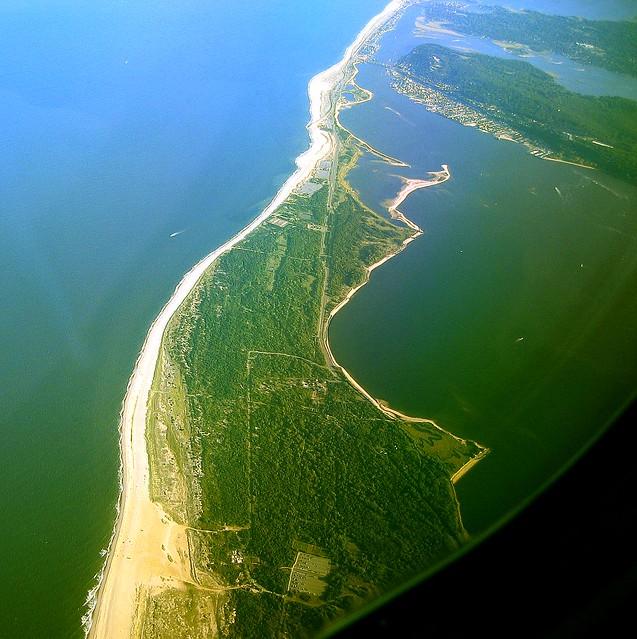 Gunnison Beach, Sandy Hook -NJ