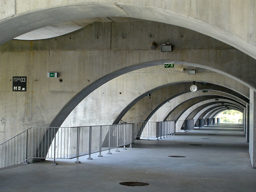 Estádio Braga, Souto Moura