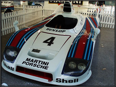 open-wheel car(0.0), ford gt40(0.0), porsche 962(0.0), porsche 906(0.0), race track(0.0), race car(1.0), automobile(1.0), vehicle(1.0), automotive design(1.0), porsche(1.0), sports prototype(1.0), land vehicle(1.0), sports car(1.0),
