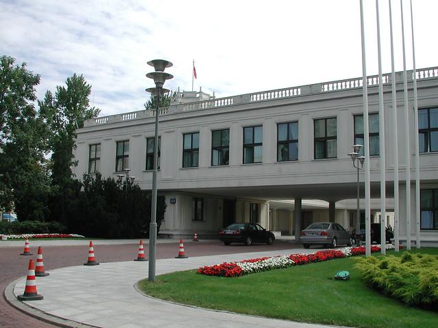 Header of Sejm