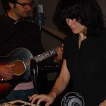 Fri, 29/02/2008 - 10:46am - Mike Viola in WFUV's Studio A