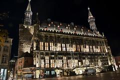 Öcher Rathaus DRI-Tutorial