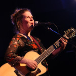 Tue, 02/12/2008 - 10:02pm - Dar Williams at the 2008 Holiday Cheer for 'FUV Concert  Photo by Jeff Fasano