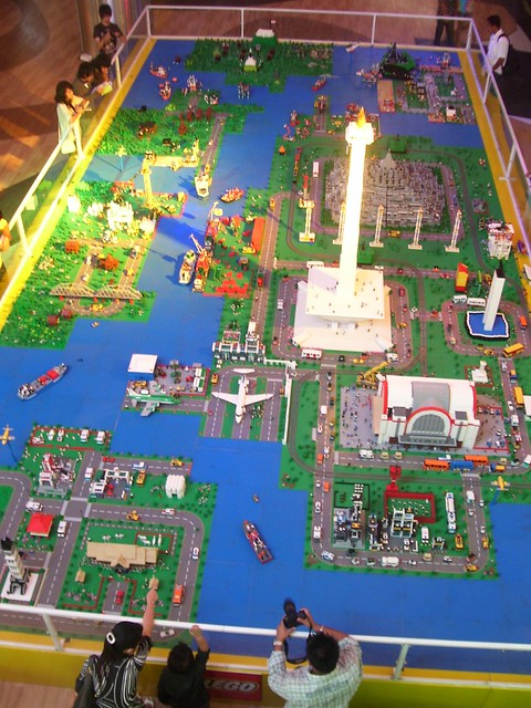 Lego Mini Indonesia | Flickr - Photo Sharing!