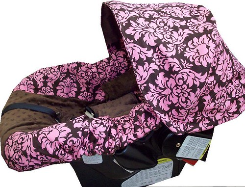 BROWN CAR SEAT COVER SEAT COVER