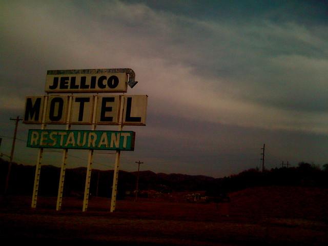 Header of Jellico