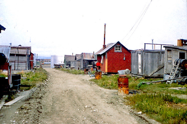 kotzebue dating site I have a friend who is looking into moving here due to a job offer any opinions on this town would dating prospects be horrible is there a gym.