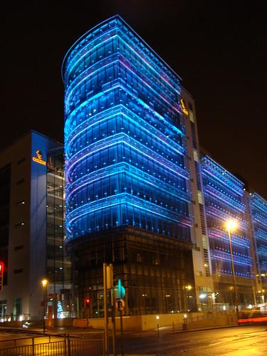Dublin heuston south quarter launched skyscrapercity for Citco headquarters