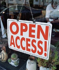 Open Access (storefront)