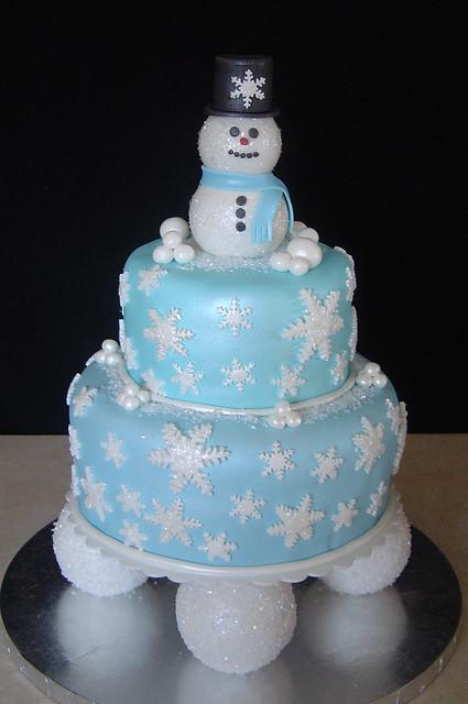 Cassidy Birthday Cake