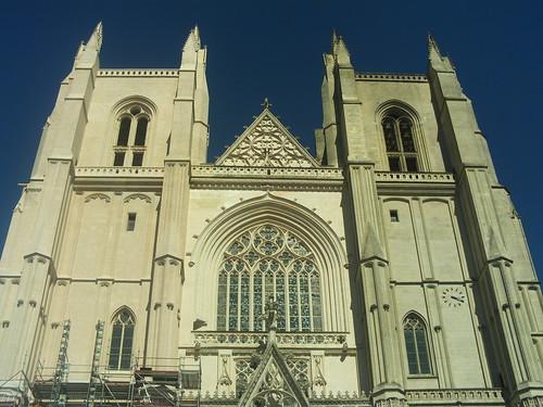 2008.08.05.109 - NANTES - Cathédrale Saint-Pierre-et-Saint-Paul de Nantes