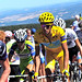 Contador on the Ventoux