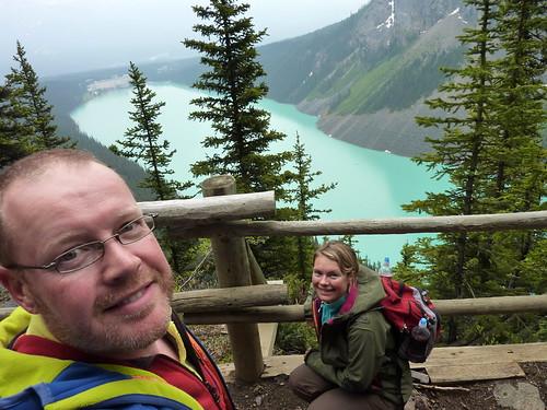 Banff NP - Lakw Louise - 4