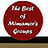 the THE BEST OF MIMAMOR'S GROUPS ( Admin Invitation Only / 1 - 4 AW group icon