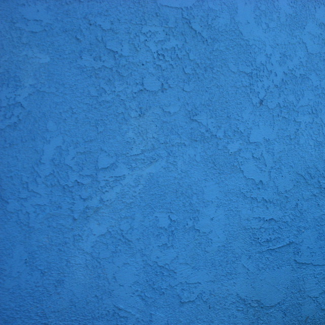 How To Stucco A Painted Block Wall