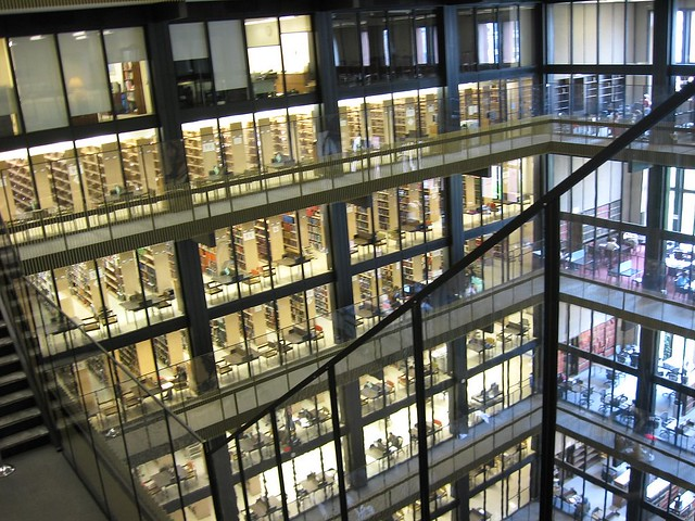 Library and Information Science Dual - Degree Program