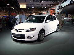 automobile, automotive exterior, executive car, family car, vehicle, mazda, mazda3, mid-size car, compact car, mazdaspeed3, land vehicle,